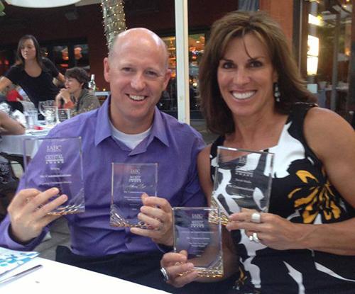 iabc awards
